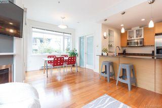 Photo 7: 103 3610 Richmond Rd in VICTORIA: SE Mt Tolmie Condo for sale (Saanich East)  : MLS®# 834987