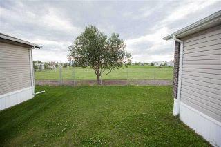 Photo 5: 418 Oak Wood Crescent in Edmonton: Zone 42 Mobile for sale : MLS®# E4263330