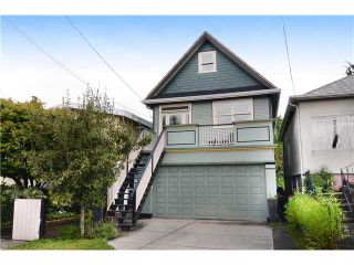 Photo 20: 269 E 26TH Avenue in Vancouver: Main House for sale (Vancouver East)  : MLS®# V1080656