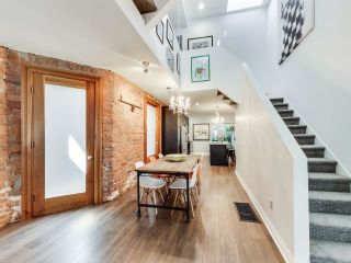 Photo 11: 209 George St in Toronto: Moss Park Freehold for sale (Toronto C08)  : MLS®# C3898717