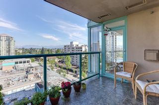 """Photo 23: 802 612 SIXTH Street in New Westminster: Uptown NW Condo for sale in """"The Woodward"""" : MLS®# R2596362"""