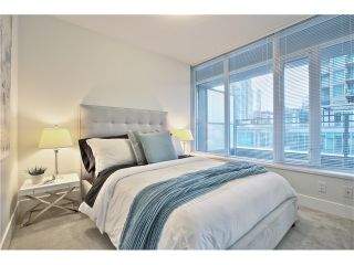 Photo 13: # 803 888 HOMER ST in Vancouver: Downtown VW Condo for sale (Vancouver West)  : MLS®# V1092886