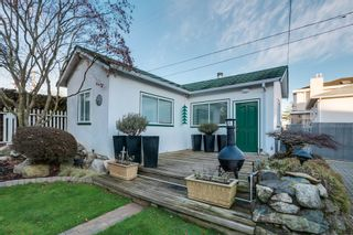 Photo 14: 7708 Heather Street in Vancouver: Marpole Home for sale ()  : MLS®# V1101987