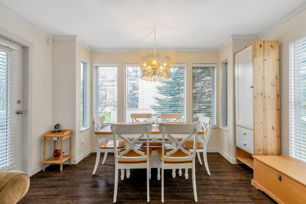 """Main Photo: 104 20350 54 Avenue in Langley: Langley City Condo for sale in """"Coventry Gate"""" : MLS®# R2543933"""