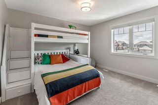 Photo 21: 126 West Grove Rise SW in Calgary: West Springs Detached for sale : MLS®# A1125890