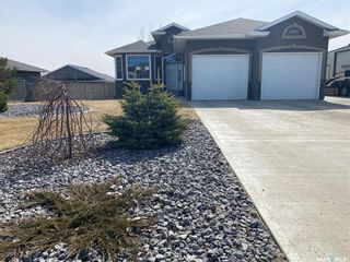 Photo 34: 14271 Battle Springs Way in Battleford: Residential for sale : MLS®# SK850104
