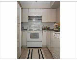"""Photo 4: 1806 6088 WILLINGDON Avenue in Burnaby: Metrotown Condo for sale in """"RESIDENCY AT THE CRYSTAL"""" (Burnaby South)  : MLS®# V636675"""