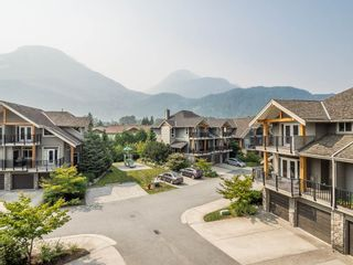 """Photo 5: 19 39758 GOVERNMENT Road in Squamish: Northyards 1/2 Duplex for sale in """"Arbourwoods"""" : MLS®# R2163642"""