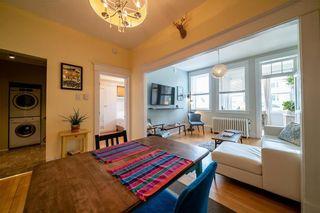 Photo 10: 15 101 EUGENIE Street in Winnipeg: St Boniface Condominium for sale (2A)  : MLS®# 202120856