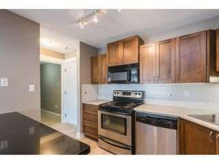"""Photo 4: 308 32725 GEORGE FERGUSON Way in Abbotsford: Abbotsford West Condo for sale in """"Uptown"""" : MLS®# R2611320"""