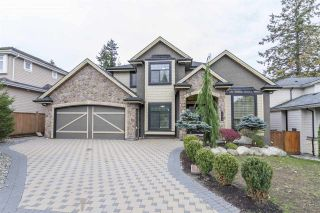 Photo 1: 10876 78A Avenue in Delta: Nordel House for sale (N. Delta)  : MLS®# R2109922