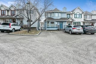 Photo 22: 88 Patina Point SW in Calgary: Patterson Row/Townhouse for sale : MLS®# A1086838