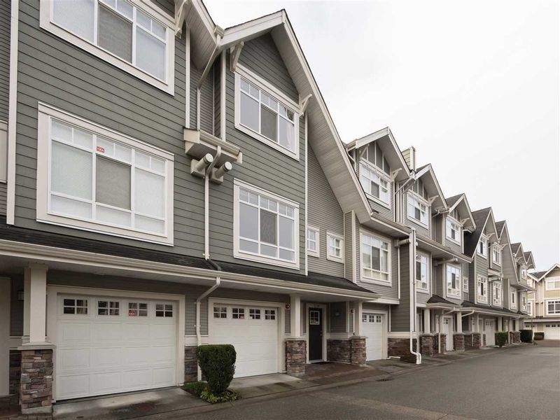 FEATURED LISTING: 3280 CLERMONT Mews Vancouver