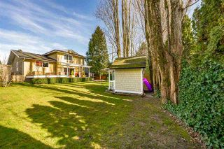 Photo 38: 19516 62A Avenue in Surrey: Clayton House for sale (Cloverdale)  : MLS®# R2548639