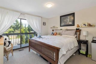 """Photo 21: 22164 122 Avenue in Maple Ridge: West Central Townhouse for sale in """"Golden Ears Place"""" : MLS®# R2588444"""