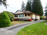 Property Photo: 721 DUCKLOW ST in Coquitlam