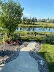 Photo 37: 557 STEWART Crescent in Edmonton: Zone 53 House for sale : MLS®# E4241896