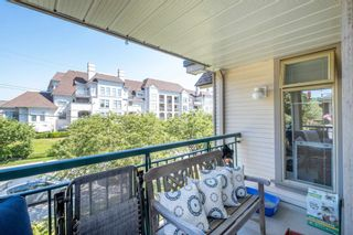 """Photo 21: 210 1650 GRANT Avenue in Port Coquitlam: Glenwood PQ Condo for sale in """"FORESTSIDE"""" : MLS®# R2599585"""