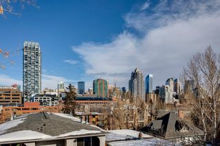 Photo 4: 401 920 Royal Avenue SW in Calgary: Lower Mount Royal Apartment for sale : MLS®# A1073463