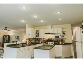 """Photo 4: 26280 127TH Avenue in Maple Ridge: Websters Corners House for sale in """"WHISPERING FALLS"""" : MLS®# V1115800"""
