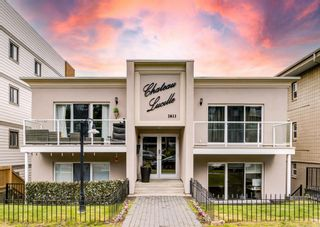 Photo 25: 5 1611 26 Avenue SW in Calgary: South Calgary Apartment for sale : MLS®# A1118518