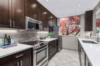 "Photo 10: 2317 OAK Street in Vancouver: Fairview VW Townhouse for sale in ""Oakview Terrace"" (Vancouver West)  : MLS®# R2545818"