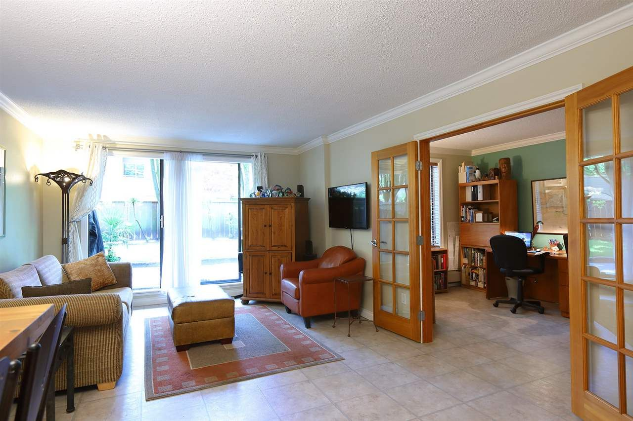 Photo 2: Photos: 106 1770 W 12TH AVENUE in Vancouver: Fairview VW Condo for sale (Vancouver West)  : MLS®# R2267511