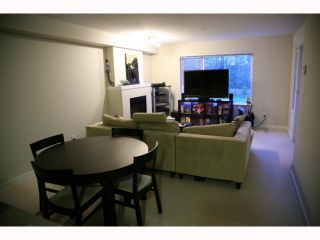 """Photo 3: 317 4783 DAWSON Street in Burnaby: Brentwood Park Condo for sale in """"COLLAGE"""" (Burnaby North)  : MLS®# V817295"""