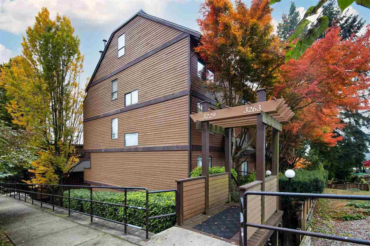 Photo 28: Photos: 3247 LONSDALE Avenue in North Vancouver: Upper Lonsdale Townhouse for sale : MLS®# R2521681