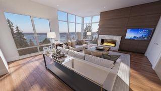 Photo 6: 2998 BURFIELD Place in West Vancouver: Cypress Park Estates 1/2 Duplex for sale : MLS®# R2249884