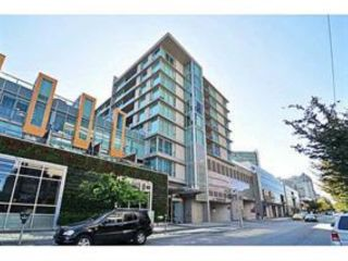 Photo 1: 712 522 W 8TH AVENUE in Vancouver: Fairview VW Condo for sale (Vancouver West)  : MLS®# R2294964