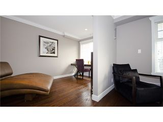 Photo 6: 604 4025 NORFOLK Street in Burnaby: Central BN Townhouse for sale (Burnaby North)  : MLS®# V955559