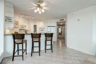 Photo 11: 604 837 2 Avenue SW in Calgary: Eau Claire Apartment for sale : MLS®# C4268169