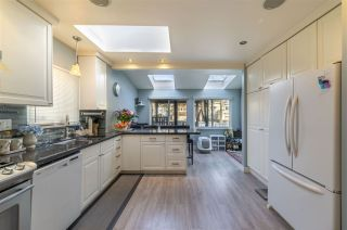 Photo 8: 2085 W 45TH Avenue in Vancouver: Kerrisdale House for sale (Vancouver West)  : MLS®# R2551866