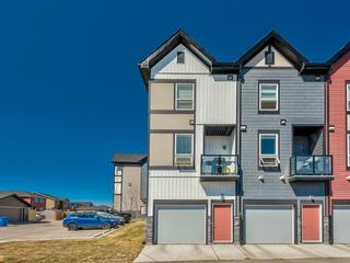 Photo 40: 402 11 Evanscrest Mews NW in Calgary: Evanston Row/Townhouse for sale : MLS®# A1095626
