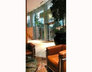 Photo 2: 502 1288 ALBERNI Street in Vancouver West: Home for sale : MLS®# V788843