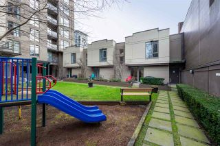 """Photo 23: 1009 HOMER Street in Vancouver: Yaletown Townhouse for sale in """"The Bentley"""" (Vancouver West)  : MLS®# R2542443"""