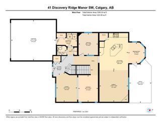 Photo 41: 41 Discovery Ridge Manor SW in Calgary: Discovery Ridge Detached for sale : MLS®# A1141617