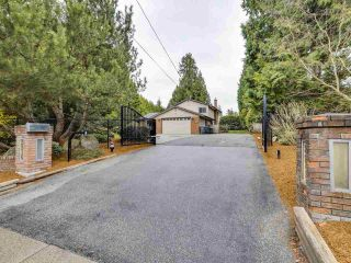 Photo 1: 3310 144 Street in Surrey: Elgin Chantrell House for sale (South Surrey White Rock)  : MLS®# R2558914