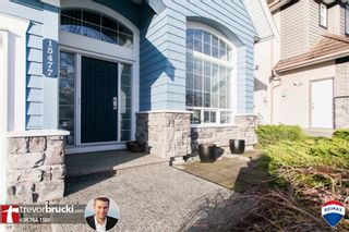 Photo 39: 15477 34a Avenue in Surrey: Morgan Creek House for sale (South Surrey White Rock)  : MLS®# R2243082