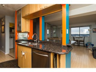 Photo 10: 803 209 CARNARVON Street in New Westminster: Downtown NW Condo for sale : MLS®# R2026855