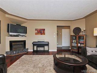 Photo 3: 4817 Cordova Bay Rd in VICTORIA: SE Cordova Bay House for sale (Saanich East)  : MLS®# 681358