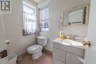 Photo 14: 983 BRUCE AVENUE in Windsor: House for sale : MLS®# 21017482
