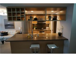 """Photo 2: # 904 833 SEYMOUR ST in Vancouver: Downtown VW Condo for sale in """"CAPITOL RESIDENCES"""" (Vancouver West)  : MLS®# V1022417"""
