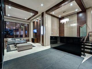 Photo 35: 1302A 500 Eau Claire Avenue SW in Calgary: Eau Claire Apartment for sale : MLS®# A1041808