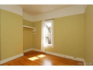 Photo 17: 120 St. Lawrence St in VICTORIA: Vi James Bay House for sale (Victoria)  : MLS®# 693945
