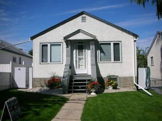 Photo 1: 12042 - 61 Street: House for sale (Montrose)