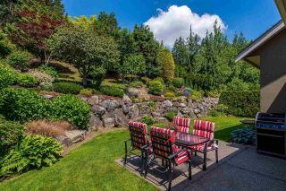 Photo 36: 35803 GRAYSTONE DRIVE in Abbotsford: Abbotsford East House for sale : MLS®# R2532713