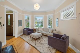Photo 19: 2280 Florence St in VICTORIA: OB Henderson House for sale (Oak Bay)  : MLS®# 803719