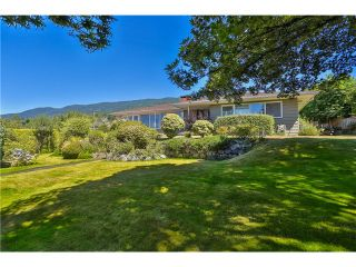 """Photo 7: 2095 MATHERS Avenue in West Vancouver: Ambleside House for sale in """"AMBLESIDE"""" : MLS®# V1078754"""